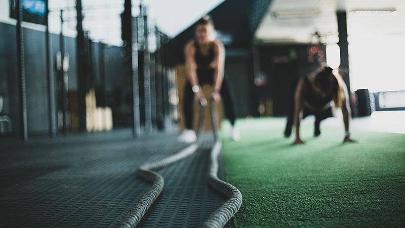 Træningsprogram - styrke